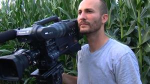 Videographer Joshua Porter